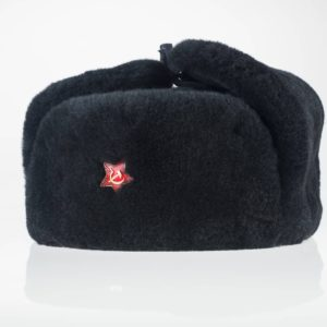 Ushanka La Panadería Rusa