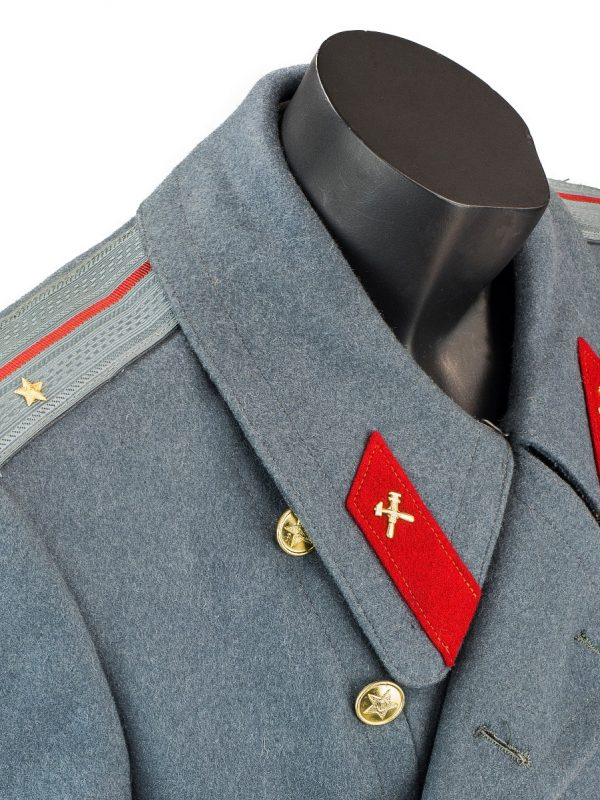 Abrigos Armada Soviética La Panadería Rusa