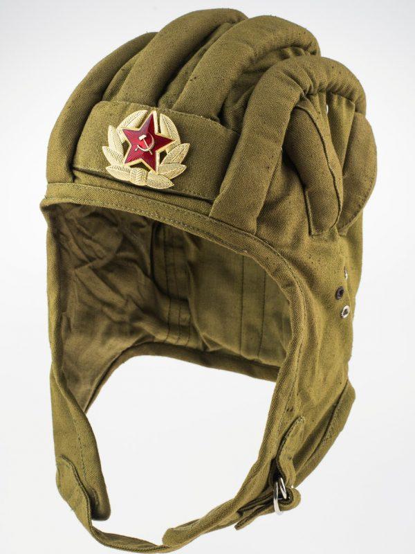 Gorro de Paracaidista La Panadería Rusa