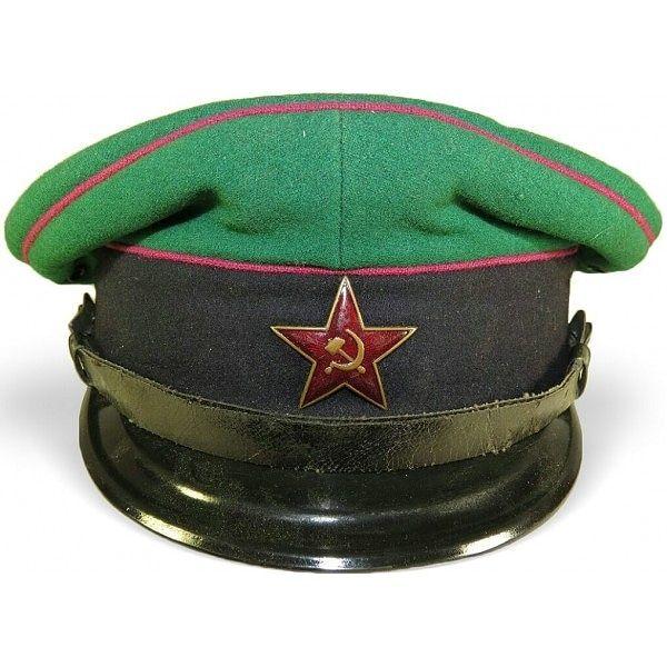 Gorro de Plato Soviético 3 La Panadería Rusa
