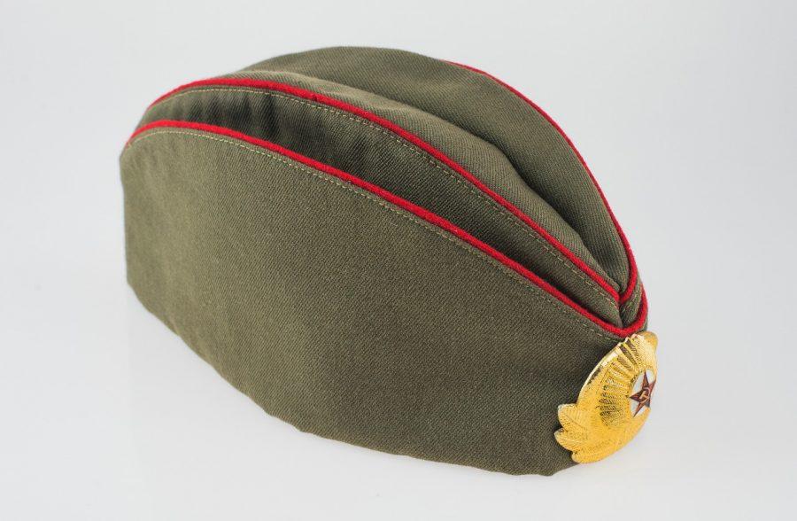 Pilokta de Oficial Soviético 1 La Panadería Rusa