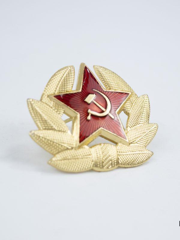 Cocarda Soviética