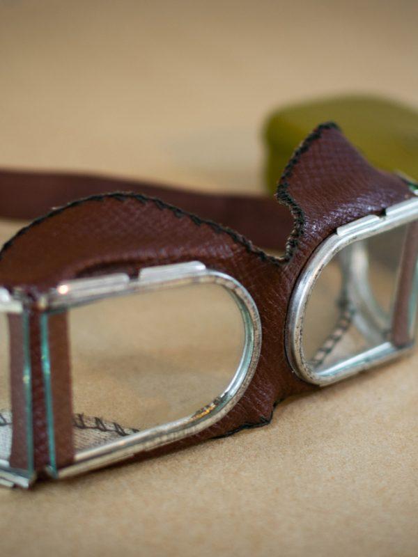 Goggles de Tanquista 229