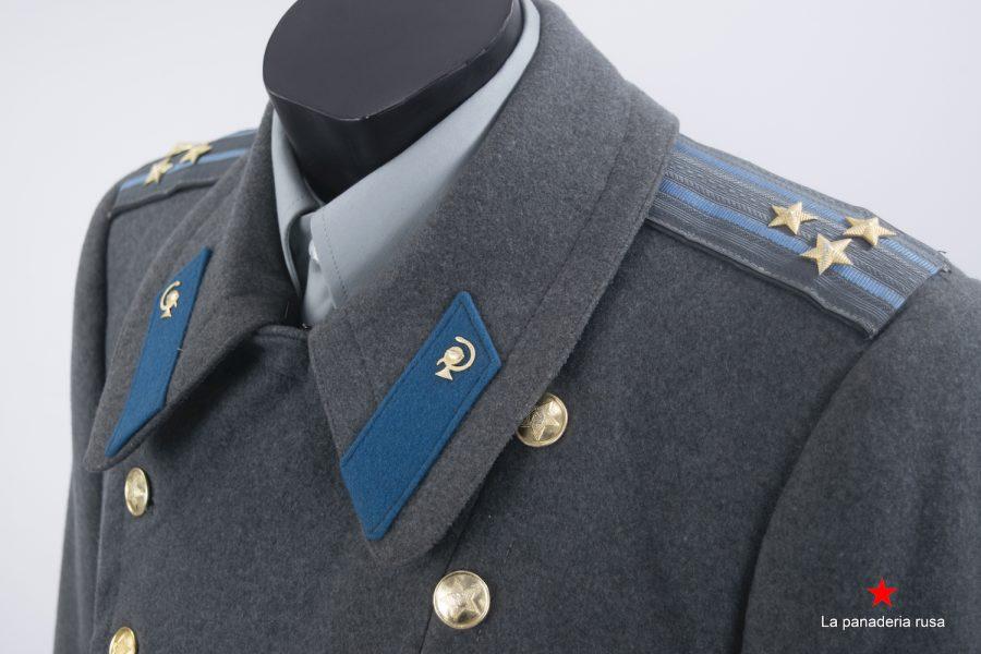 Abrigo Oficial Soviético Aviación