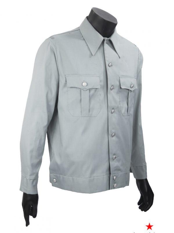 Camisa Oficial de la República Democrática Alemana 139