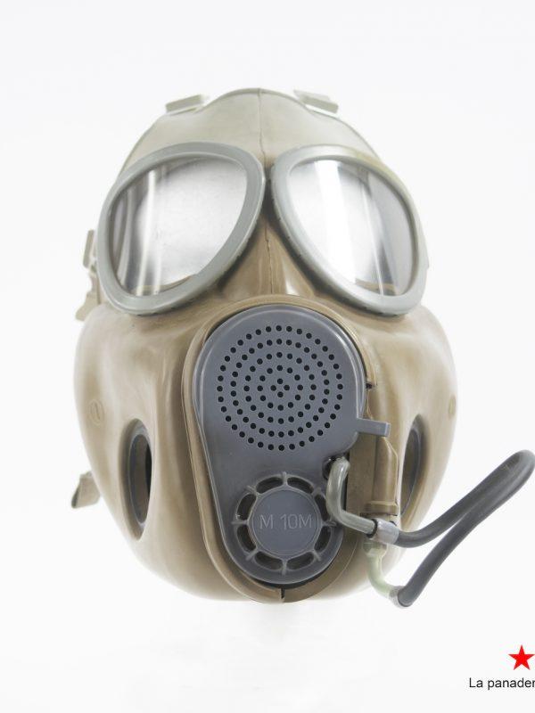 Máscara Checa M10