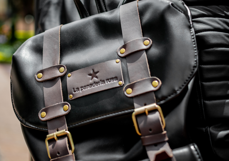 Bag Berlin Negra