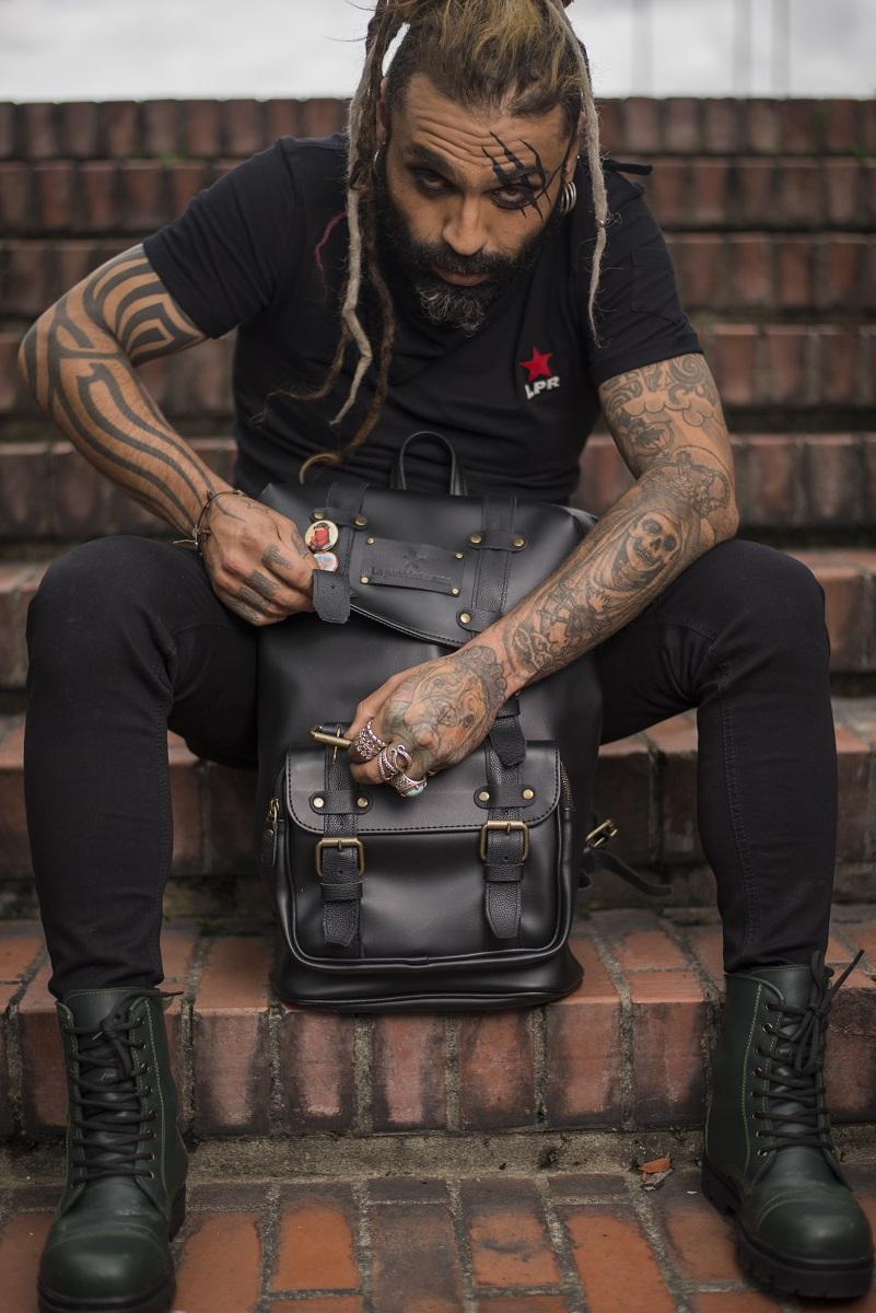 Bag Berlin Negro